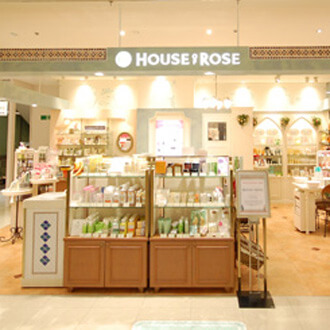 HOUSE OF ROSE